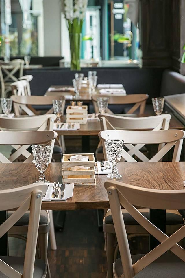 Willkommen Handwerk Restaurant Neubaugürtel 1070 Wien